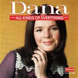 All Kinds Of Everything sheet music by Dana