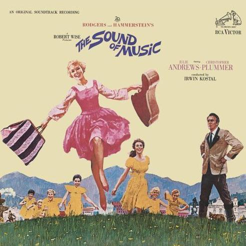 Rodgers & Hammerstein Do-Re-Mi (from The Sound Of Music) cover art