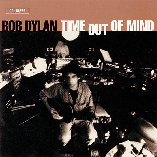 Bob Dylan Make You Feel My Love cover art