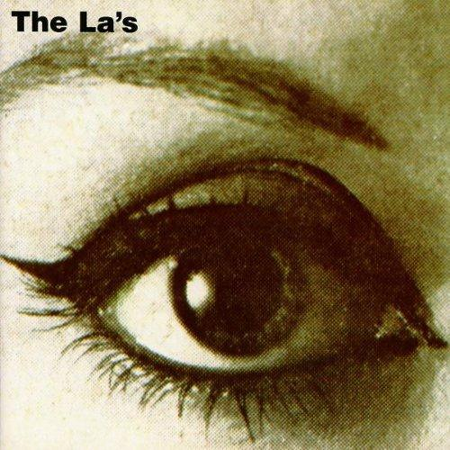 The La's There She Goes cover art
