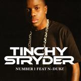 Number 1 (feat. N-Dubz) sheet music by Tinchy Stryder
