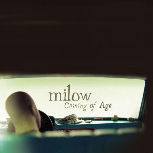 Milow Ayo Technology cover art