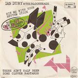 Hit Me With Your Rhythm Stick sheet music by Ian Dury & The Blockheads