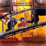 Somewhere Out There (from An American Tail) sheet music by Linda Ronstadt & James Ingram