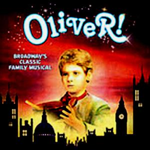 Lionel Bart As Long As He Needs Me (from Oliver!) cover art