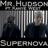 Supernova (feat. Kanye West) sheet music by Mr. Hudson