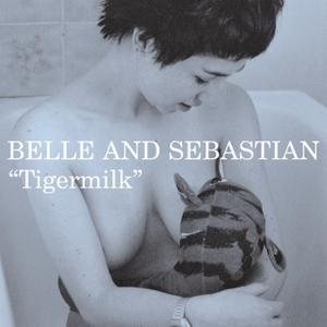 Belle & Sebastian The State I Am In cover art