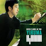 River Flows In You sheet music by Yiruma
