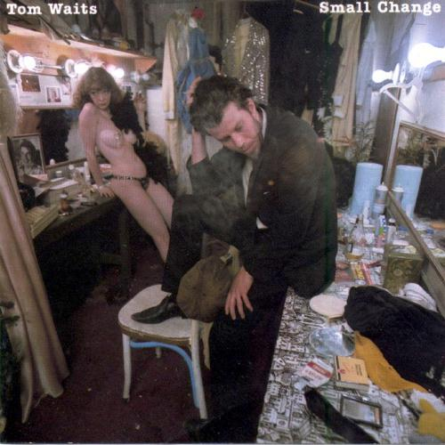 Tom Waits Tom Traubert's Blues (Four Sheets To The Wind In Copenhagen) cover art