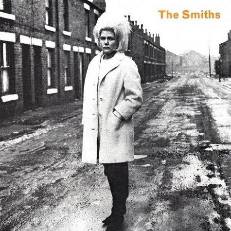 The Smiths Girl Afraid cover art