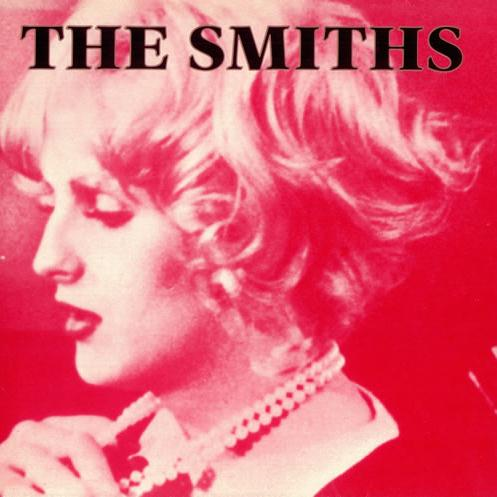 The Smiths Is It Really So Strange? cover art