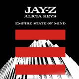 Empire State Of Mind (feat. Alicia Keys) sheet music by Jay-Z