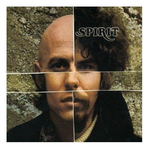 Spirit Fresh Garbage cover art