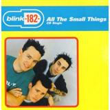 All The Small Things sheet music by Blink-182