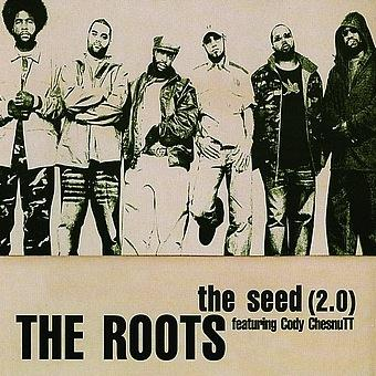 The Roots The Seed (2.0) cover art