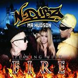 Playing With Fire (feat. Mr. Hudson) sheet music by N-Dubz