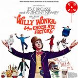 Pure Imagination (from Willy Wonka & The Chocolate Factory) sheet music by Gene Wilder