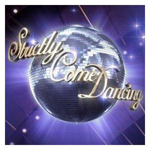 Daniel McGrath Strictly Come Dancing (Theme) cover art