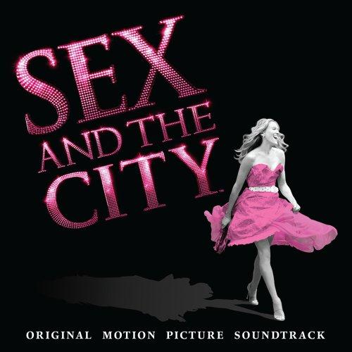 Sex & the city theme music