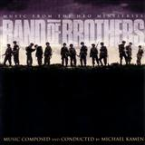 Band Of Brothers sheet music by Michael Kamen