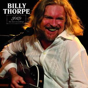 Billy Thorpe Most People I Know Think That I'm Crazy cover art