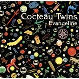 Evangeline sheet music by The Cocteau Twins