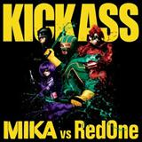 Mika vs RedOne:Kick Ass