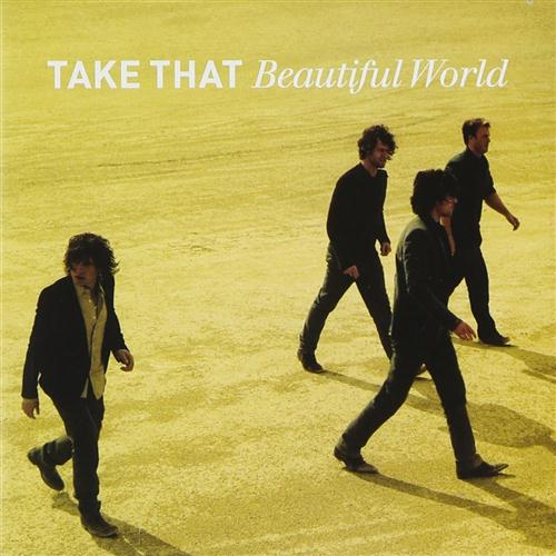 Take That Shine cover art
