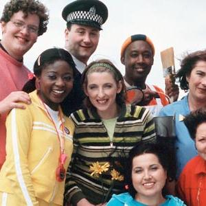 Foster Paterson What's The Story In Balamory (theme from Balamory) cover art