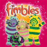 We're The Fimbles (theme from The Fimbles) sheet music by Paul Joyce