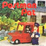 Postman Pat sheet music by Bryan Daly