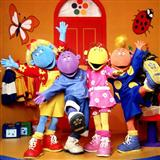 Hey, Hey, Are You Ready To Play? (theme from The Tweenies) sheet music by Liz Kitchen