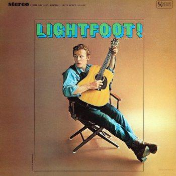 Gordon Lightfoot I'm Not Sayin' cover art