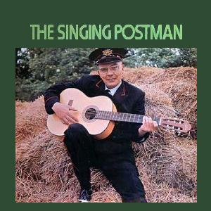 The Singing Postman Have You Got A Light Boy? cover art