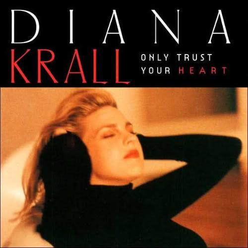 Diana Krall Is You Is Or Is You Ain't My Baby? cover art