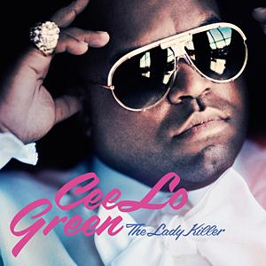 Cee Lo Green Fuck You! cover art