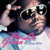 Fuck You! sheet music by Cee Lo Green