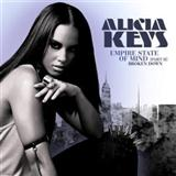 Empire State Of Mind (Part II) Broken Down sheet music by Alicia Keys