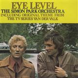 Eye Level (theme from Van Der Valk) sheet music by Simon Park Orchestra