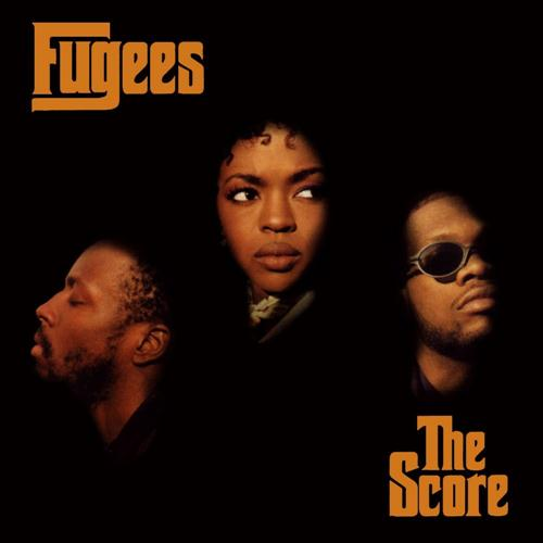 Fugees Killing Me Softly cover art