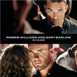 Shame sheet music by Robbie Williams & Gary Barlow