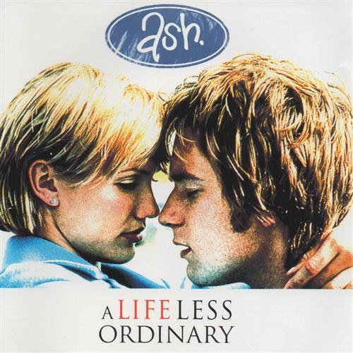 Ash A Life Less Ordinary cover art