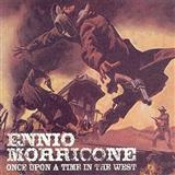 Once Upon A Time In The West (Theme) sheet music by Ennio Morricone
