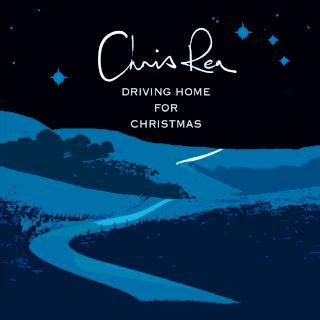 Chris Rea Driving Home For Christmas cover art