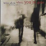 When You're Gone sheet music by Bryan Adams and Melanie C