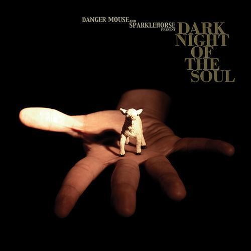 Danger Mouse & Sparklehorse Little Girl (feat. Julian Casablancas) cover art