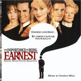 "The Importance Of Being Earnest (Front Titles/""Ernest After All"") sheet music by Charlie Mole"