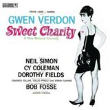 Big Spender (from Sweet Charity) sheet music by Shirley Bassey