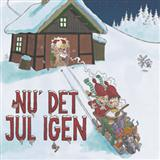 Nu Er Det Jul Igen sheet music by Traditional