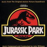 Theme from Jurassic Park sheet music by John Williams